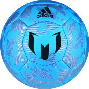 Soccer Ball Messi Size 4