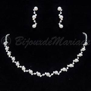 quotzigzagquot parure bijoux mariage With bijoux parure