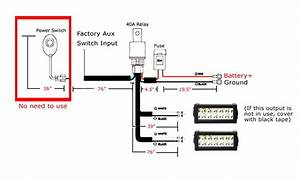 2017 Ford Upfitter Switches Wiring Diagram