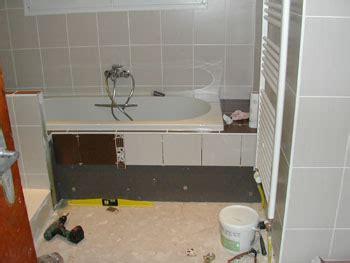 fin de stock carrelage salle de bain fin du carrelage notre maison chantier jour apr 232 s jour
