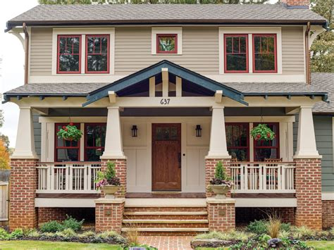 A Craftsman Makeover - Old House Journal Magazine