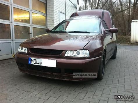 volkswagen caddy 1999 1999 volkswagen caddy 1 4 9k9ad6 car photo and specs