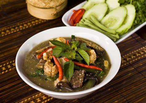 cuisine laos laos cuisine in luang prabang luang prabang riverside hotel