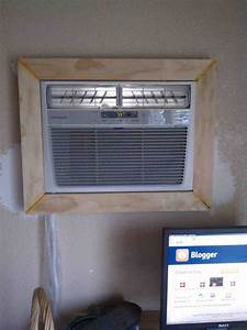 Wall Ac Cover