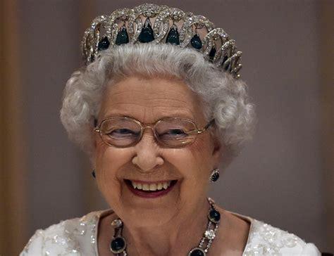 Queen Elizabeth II Coronation Scepter