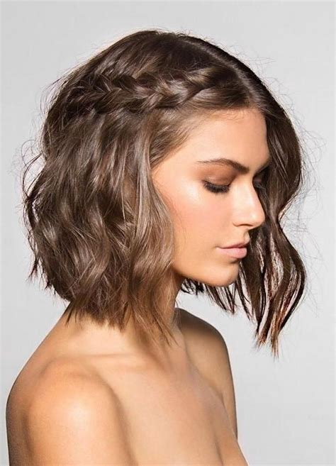 20 best of prom short hairstyles