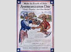 100 Years ago in 1915, Independence Day Was