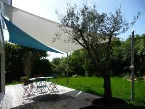 Toile Pour Terrasse : toiles tendues pour terrasses garden pool pinterest ~ Premium-room.com Idées de Décoration