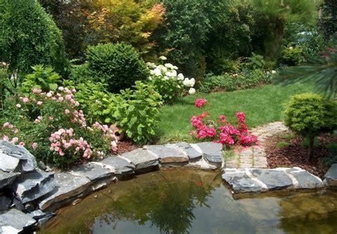 Feng Shui Garten & Gartenplanung  Everyday Feng Shui