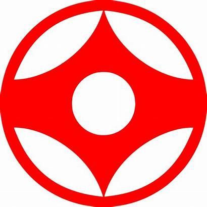 Kyokushin Kanku Wikipedia Svg