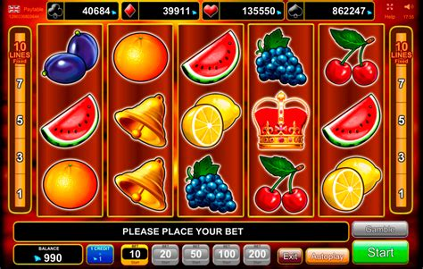 Play Shining Crown FREE Slot - EGT Casino Slots Online