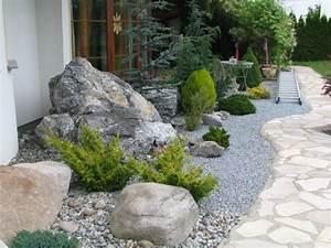 Kies Für Wege : ideen weg mit natursteinen werner natursteine ~ Sanjose-hotels-ca.com Haus und Dekorationen