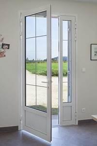 Porte D Entrée Tiercée : 17 best ideas about porte d entr e alu on pinterest ~ Carolinahurricanesstore.com Idées de Décoration