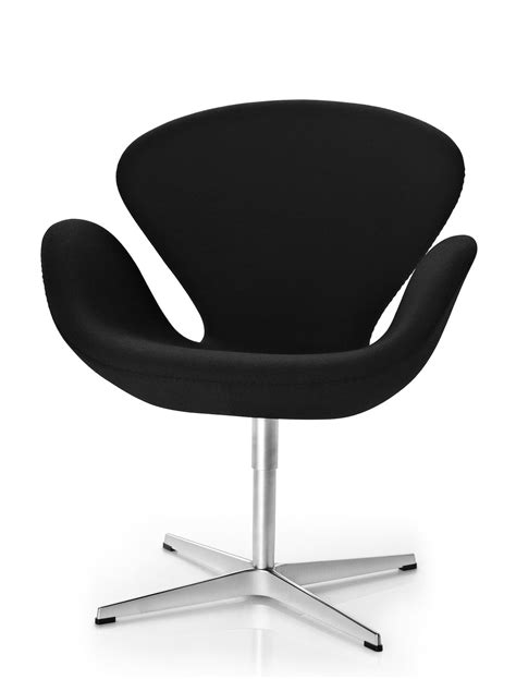 Swan Chair™ Fritz Hansen | Arne Jacobsen | pro office