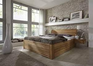 Moebel De Betten : massivholzbett loft von tj rnbo g nstig massiva m ~ Indierocktalk.com Haus und Dekorationen