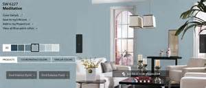 Blue And Gray Bathroom Ideas If I Were A Paint Company I D A Holistic Paint Color Collection Decorating By Donna