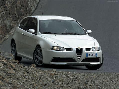 alfa romeo  gta exotic car image    diesel