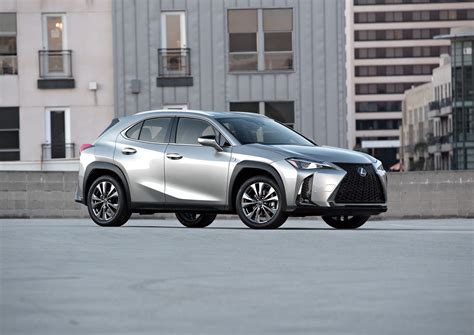 2019 Lexus Ux Coming To New York, Will Be Available