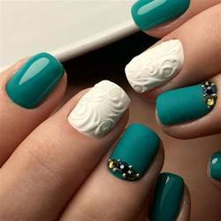 Cute nail designs for short nails d art g
