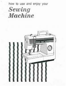 Brother Brother Vx 810 Sewing Machine Download Manual For