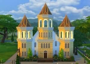 mas provenaal sims 4 telechargement cc maison With decoration exterieur pour jardin 18 mas provencal sims 4 telechargement cc maison