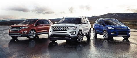 Ford Dealership Dallas Tx by Ford Dealerships In Dfw Tx Ford Is Your Car