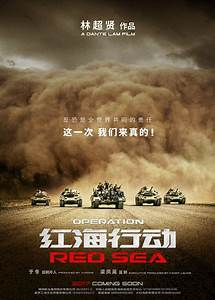 Operation Red Sea (紅海行動, 2018) :: Everything about cinema ...