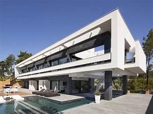 Moderne Design Villa : luxury spanish villa with golf course views ~ Sanjose-hotels-ca.com Haus und Dekorationen