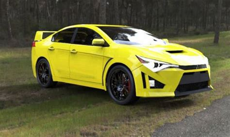 mitsubishi lancer evolution price carsadrive