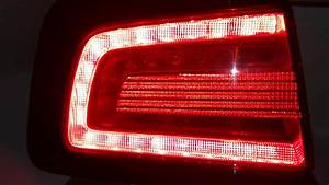 2nd Gen Dodge Charger Sequential Tail Lights From Custom