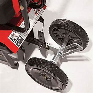 Earthquake Mc43 Mini Cultivator With 43cc 2
