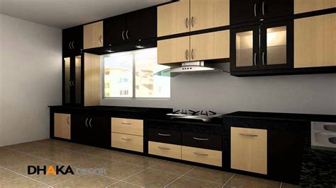 Kitchen Interior Design by Dhaka Decor Kitchen Interior Design Decoration In Dhaka