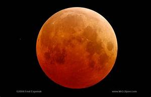 Blood Moon Prophecy and Four Blood Moons in 2014 and 2015 ...