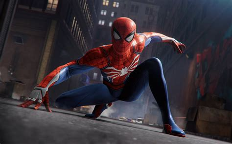 spider man  game hd  wallpaper