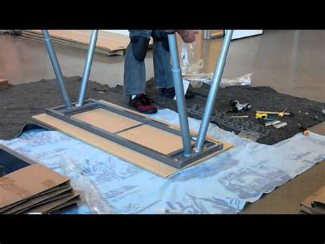 ikea laiva desk assembly ikea assembly galant desk how to save money and do it