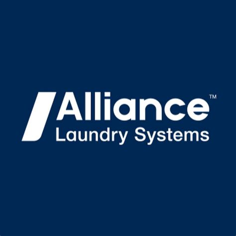 Alliance Laundry Systems - YouTube