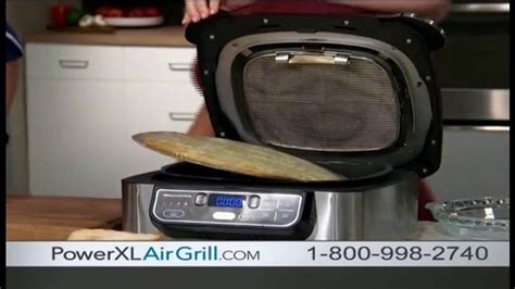 power xl air fryer grill tv commercial appliances