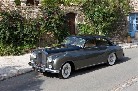 1956 Rolls Royce by Rolls Royce Silver Cloud I 1956 Rolls Royce