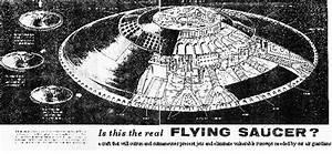Silent Flying Disks