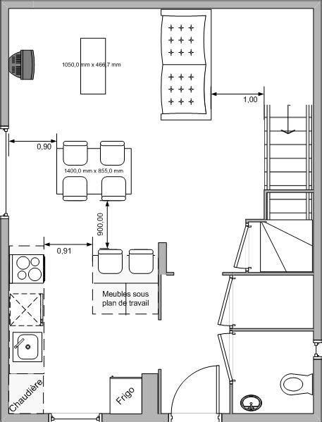 plan salon cuisine sejour salle manger plan salon cuisine sejour salle manger dootdadoo com