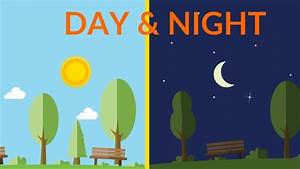 Night And Day : day and night video for kids youtube ~ A.2002-acura-tl-radio.info Haus und Dekorationen