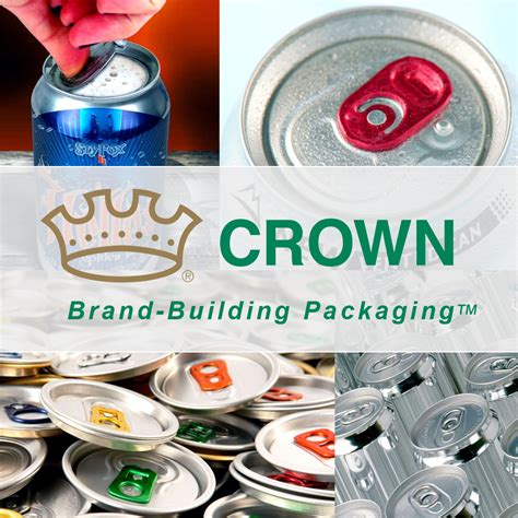 Crown Packaging Reevaluates Its Craft Business   Brewbound.com