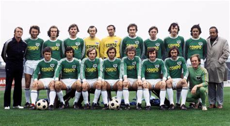Juli ist die u 23 von werder bremen zu gast in der guten stube an der hammer straße. Preußen Münster | Kader | 2. Bundesliga 1974/75 - kicker