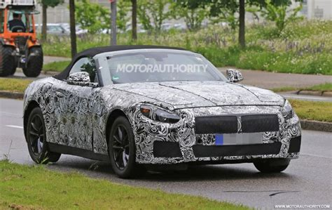 2018 Bmw Z5 Concept, Price, Release Date, Redesign, Pictures