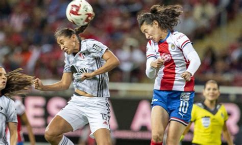 Chivas vs Atlas: En vivo | Jornada 10 Liga MX Femenil ...