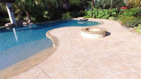 pool deck resurfacing houston company cool decking
