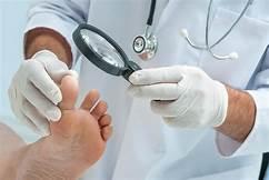 local podiatrist