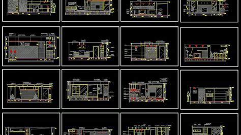 ?Free Architecture Autocad Drawings Download ?   YouTube