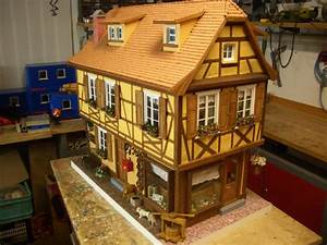 Puppenhaus Bausatz Für Erwachsene : museum ~ A.2002-acura-tl-radio.info Haus und Dekorationen