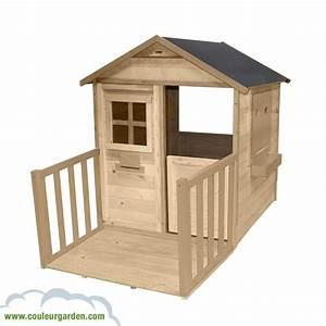 Maison Enfant Castorama : cabane enfant jardin ~ Premium-room.com Idées de Décoration